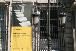 Frantisek Drtikol. Desnudos Modernistas, 1923-1929 (exposición)