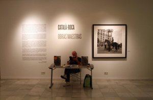 Català-Roca. Obras maestras: la exposición