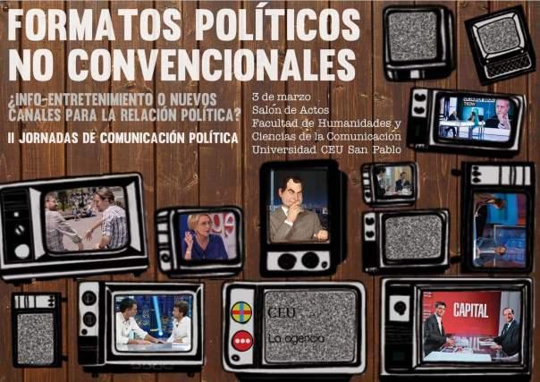 Cartel- JornComunicaciónPolítica (2015)