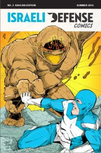 Israel-Defense-Comics-2-Ash