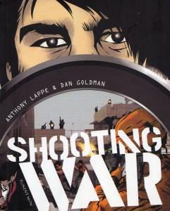 shootingWar%cubierta