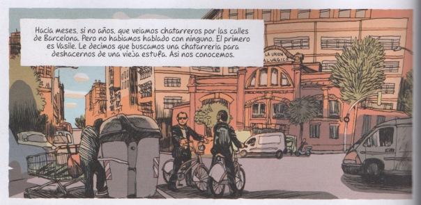 Barcelona vagabunos 26