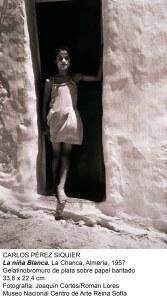 PEREZ SIQUIER-La ninna Blanca
